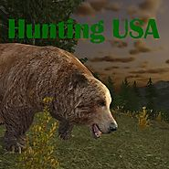 Hunting USA APK Game [Free Download]