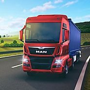 TruckSimulation 16 APK Game Free