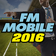 Football Manager Mobile 2016 APK Free