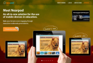 Nearpod -Website and app