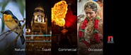 rnPictures - Wedding, Babies & Kids, Fashion & Portfolio, Commercial, Travel, Nature Photographer in Bangalore | Canvera