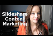 Video: Using SlideShare for Content Marketing
