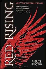 Red Rising Paperback – July 15, 2014