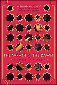 The Wrath and the Dawn Hardcover – May 12, 2015