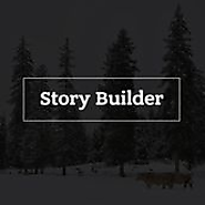 Apps for Creativity | StoryBuilder