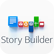 Apps for Creativity | Google Story Builder