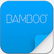 Apps for Creativity | Bamboo Paper