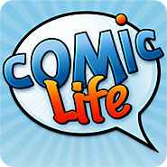 Apps for Creativity | Comic Life