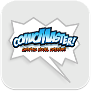 Apps for Creativity | Comic Master