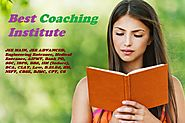 Best Coaching Institute of Delhi For Every government Examination