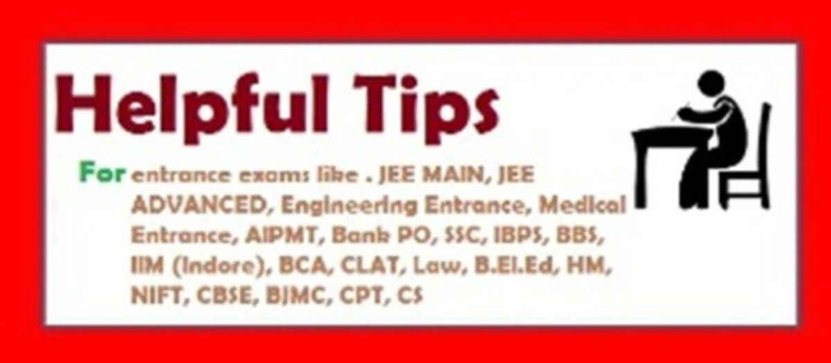 Headline for JEE (Main/ Advanced) & CBSE- Easy Tips to Get Selected with a Good Rank In India