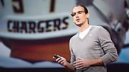 Chris Kluwe - How augmented reality will change sports ... and build empathy