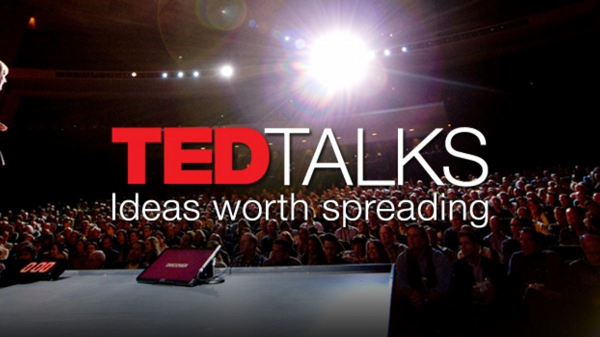 Headline for 11 Inspiring TED Talks For Athletes