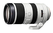 Sony SAL-70400G2 70-400mm F4-5.6