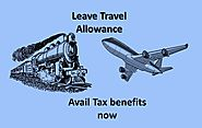 Understanding Leave Travel Allowance