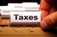 How to choose a Tax Preparation Service Provider? - Washington Bookkeeping Services