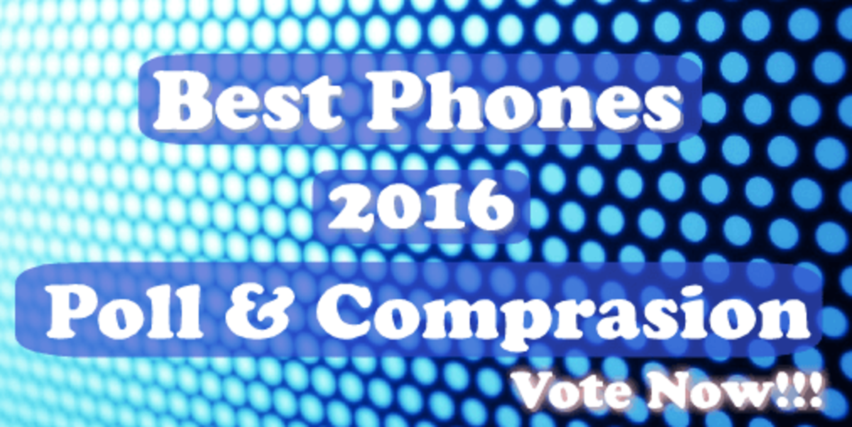Headline for Best Mobile Phones 2016