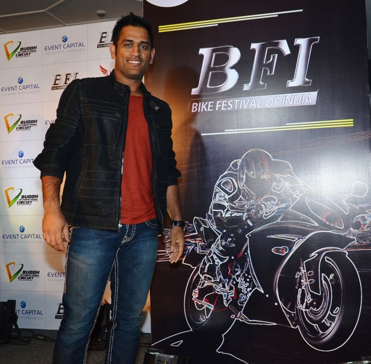 Headline for Bikes Collection - MS Dhoni