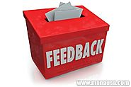 Real Estate Blog Feedback Is Critical
