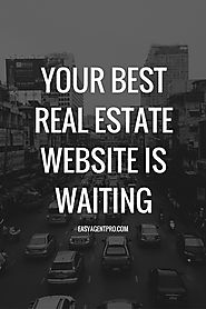 Real Estate Website Design Tips & Tricks