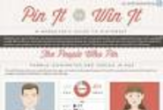 Pinterest Demographic Data: The Marketers Guide to People Who Pin
