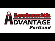 Advantage Locksmith Portland (503) 946-9522