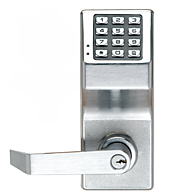 Keyless Entry Locks for Business