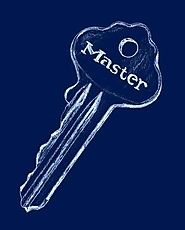 Master Key For Commercial Business Security