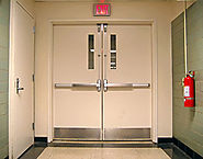 Commercial Property Exit Device (503) 946-9522