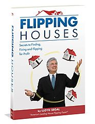Find Flipping Properties in US