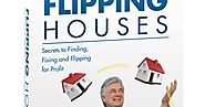 Where to Get Fixer Upper Houses for Flipping?