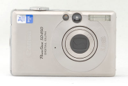 Digital Cameras - Canon PowerShot SD450 Digital ELPH Digital Camera Review, Information, Specifications