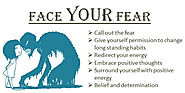 How to Face your Fears to Improve Your Career