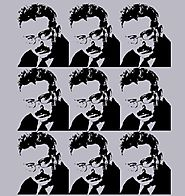 An A to Z of Theory | Walter Benjamin: Art, Aura and Authenticity