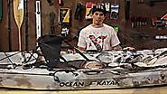 Finding The Best Ocean Fishing Kayak