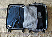 Taking that much longed for trip? How to pack like a pro: an illustrated guide - The Travelling Boomer