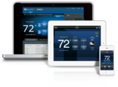 Lennox iComfort Wi-Fi Thermostat: A High-Tech Heating Solution