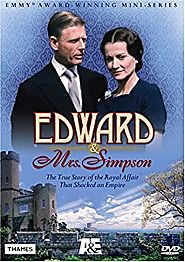 Edward & Mrs. Simpson (1978)
