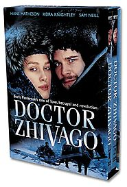 Doctor Zhivago (2002) PBS