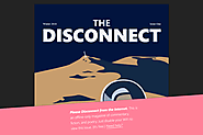 The Need to Disconnect – Digital Culturist