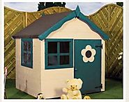 Buying a Children's Playhouse — What to Consider