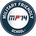 Divers Institute Earns Military Friendly School Designation