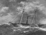 Diving Team Identifies Pre-Civil War Shipwreck off New Jersey Coast