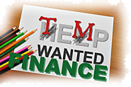 Appropriate Finances to Quick Resolve Temporary Financial Needs Today