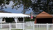 Types of Fencing That Can be Used for an Event