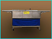3-HOLE HOT & COLD SINK