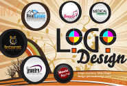 Logo Design Services | Hi-Tech BPO Services