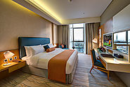 8 BEST HOTELS NEAR DUBAI AIRPORT
