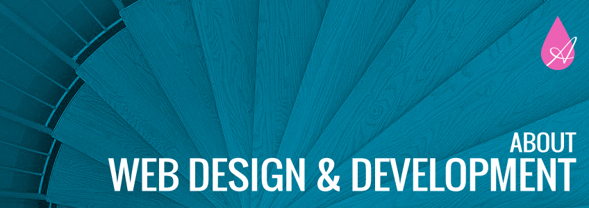 Headline for Web Design & Development Articles