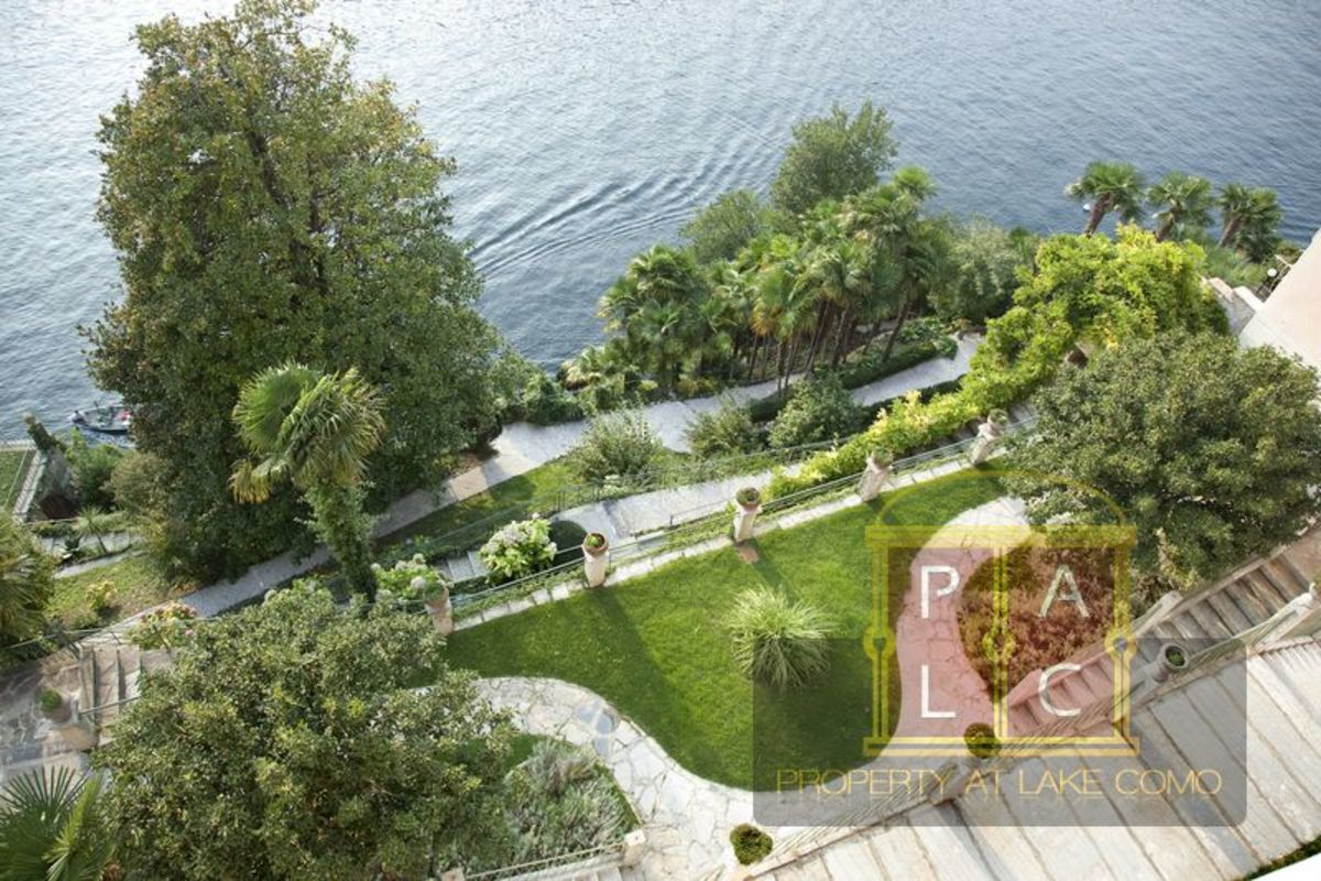 Headline for 6 Luxury Apartment for Sale at Lake Como North Italy